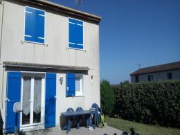 Achat Maison 4 pièces St Yrieix sur Charente