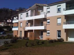 Location Appartement 3 pièces Villefranche de Rouergue
