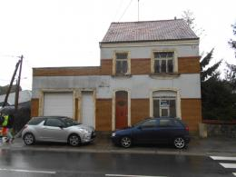 Achat Maison 5 pièces Lapugnoy