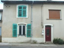Achat Maison 3 pièces Ceintrey