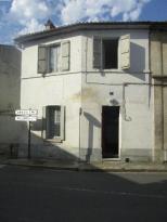 Achat Maison 5 pièces Chateauneuf sur Charente