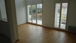 Location Appartement 4 pièces Ezanville