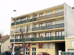 Achat Appartement 5 pièces Woippy