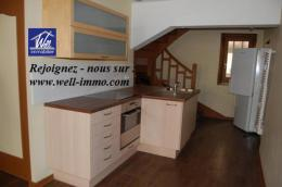 Location Appartement 3 pièces Marcigny