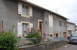 Achat Maison 3 pièces Pierrevillers