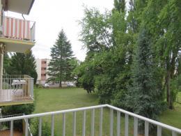 Achat Appartement 2 pièces Horbourg Wihr
