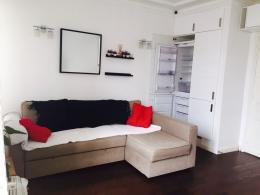 Appartement Paris 14 &bull; <span class='offer-area-number'>33</span> m² environ &bull; <span class='offer-rooms-number'>2</span> pièces
