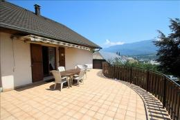 Achat Maison 4 pièces Chambery