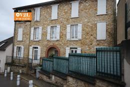 Location Appartement 2 pièces Triel sur Seine