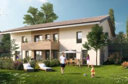 Achat Appartement 3 pièces Villette-de-Vienne