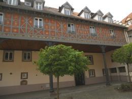 Location Appartement 2 pièces Wolfisheim