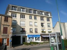 Location Appartement 2 pièces Verrieres le Buisson