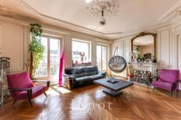 Achat Appartement 5 pièces Paris 10