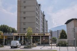Achat Appartement 3 pièces St Martin le Vinoux