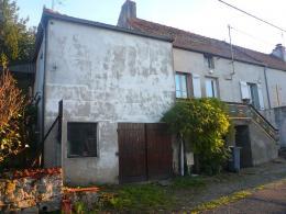 Achat Maison 4 pièces St Berain sur Dheune