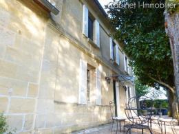 Achat Maison 6 pièces St Emilion