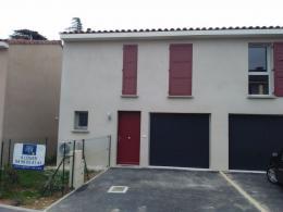 Location Appartement 4 pièces St Maximin la Ste Baume