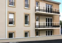 Location Appartement 2 pièces Panazol