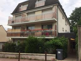 Appartement Livry Gargan &bull; <span class='offer-area-number'>38</span> m² environ &bull; <span class='offer-rooms-number'>2</span> pièces