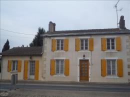 Achat Maison 7 pièces Nanteuil