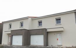 Location Maison 5 pièces Lempdes
