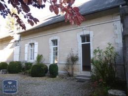 Location Villa 3 pièces St Berthevin