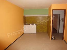 Achat Appartement 2 pièces Brignoles