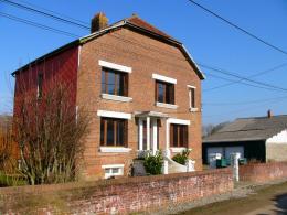 Achat Maison 8 pièces Beaurainville