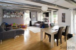 Achat Appartement 7 pièces Noirefontaine