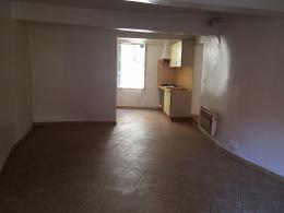 Achat Appartement 3 pièces Barjols