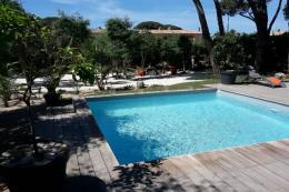 Location Maison 5 pièces St Tropez