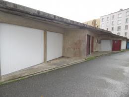Achat Parking Brest