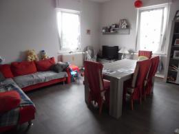 Location Appartement 4 pièces Duttlenheim