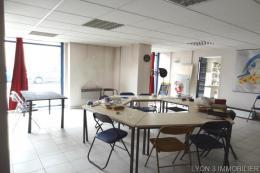 Achat Commerce Lyon 03
