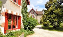 Achat Hôtel particulier 11 pièces Sauveterre la Lemance