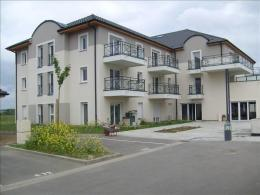 Achat Appartement 2 pièces Yutz