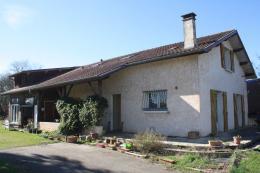 Maison Pontonx sur l Adour &bull; <span class='offer-area-number'>185</span> m² environ &bull; <span class='offer-rooms-number'>8</span> pièces