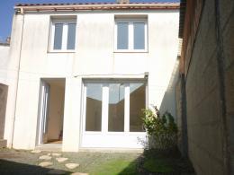 Achat Maison 5 pièces St Hilaire de Chaleons