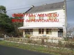 Achat Maison 5 pièces Ste Reine de Bretagne