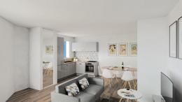 Achat Appartement 2 pièces Ronchin