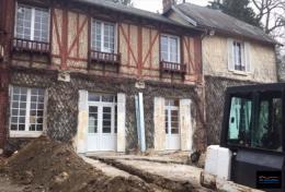 Achat Maison 5 pièces Nanteuil le Haudouin