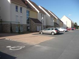 Location Parking Douvres la Delivrande