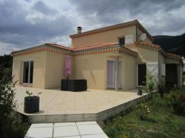 Achat Villa 6 pièces Aspres sur Buech