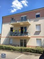 Location Appartement 2 pièces Verdun