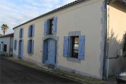 Achat Maison 7 pièces St Aubin