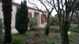 Achat Maison 4 pièces La Limouziniere