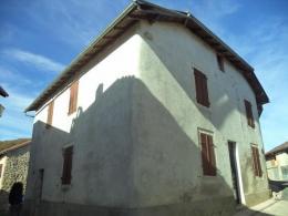 Achat Maison 5 pièces St Santin de Maurs