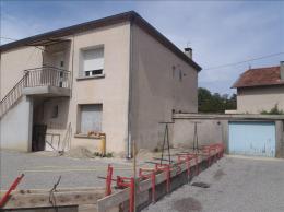 Location Maison 4 pièces Montelimar