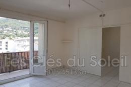 Achat Appartement 3 pièces Toulon