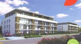 Location Appartement 2 pièces Bezannes